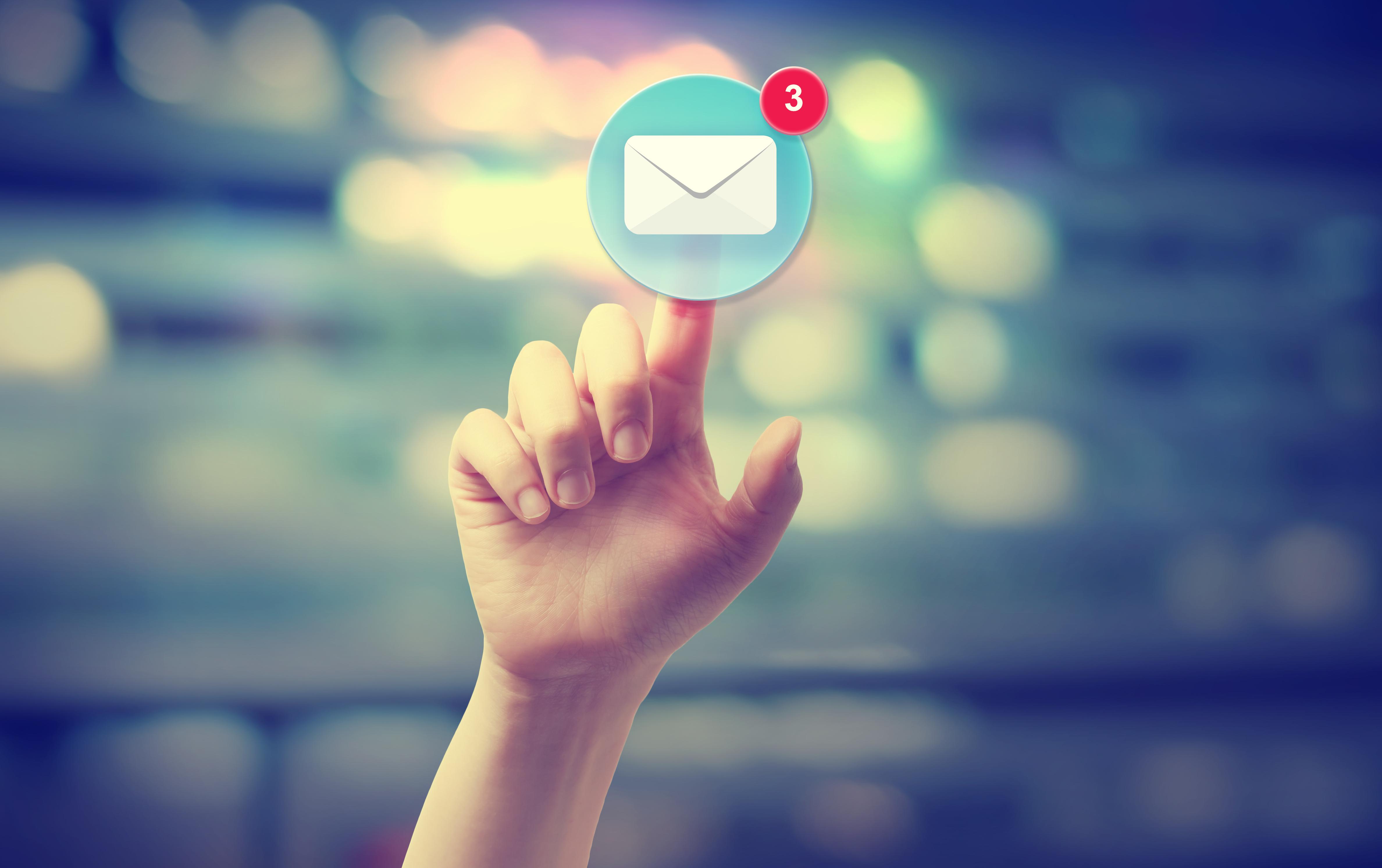 Emailmarketing sportverenigingen